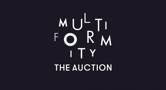 Multiformity: The Auction